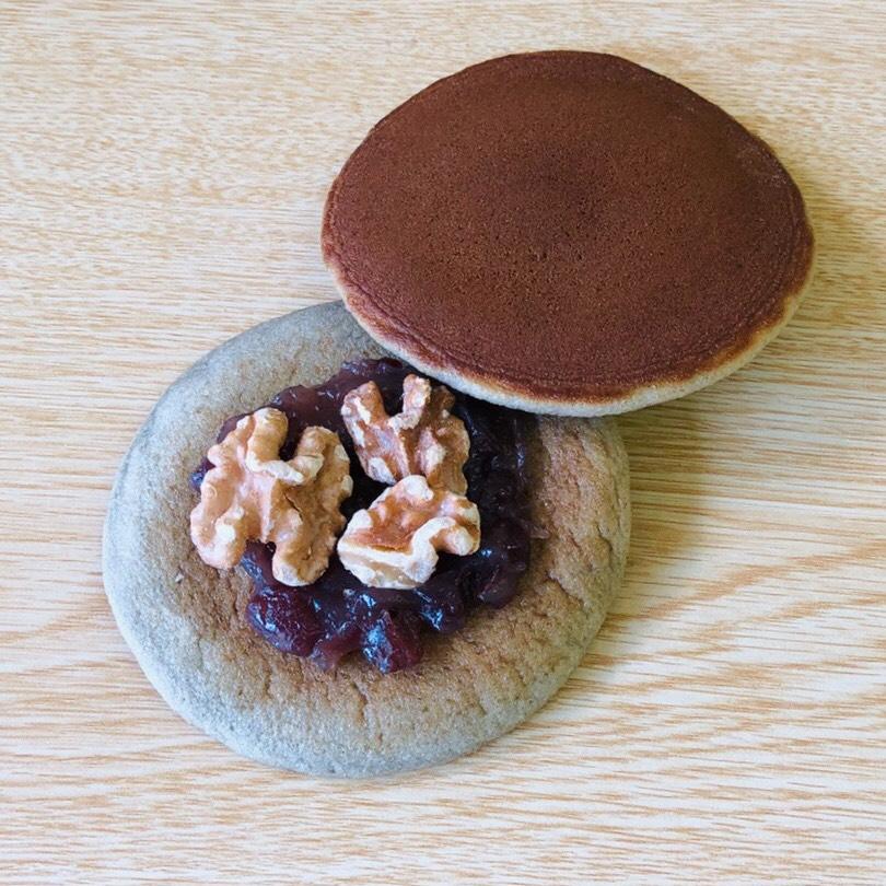 kuruminodorayaki
